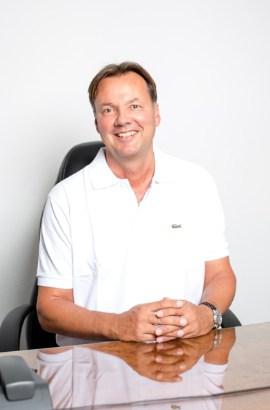 Dr. Ralf Frönicke aus München